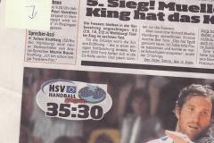 090822 Zeitungsnotiz Bild Freezers Co-Sprecher Krafftzig