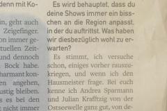 160215 Atze Schröder über Julian